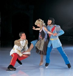 "Notiks ""Disney On Ice"" papildšovs"