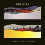 """Editors"" - ""In this Light and on this Evening"" (Kitchenware Records, 2009)"