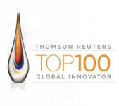 LG Electronics - Thomson Reuters 2011 TOP 100 Globālais inovators