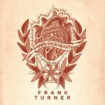 "Frank Turner – ""Tape Deck Heart"" apskats"