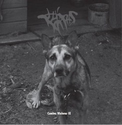 "Budrūs – ""Canine Visions IX"" (Freak Animal, 2013)"