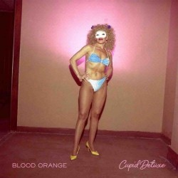 "Blood Orange – ""Cupid Deluxe"" [Domino]"