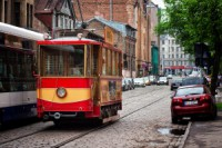 Trešo gadu notiks pilsētas festivāls Miera ielas Vasarsvētki